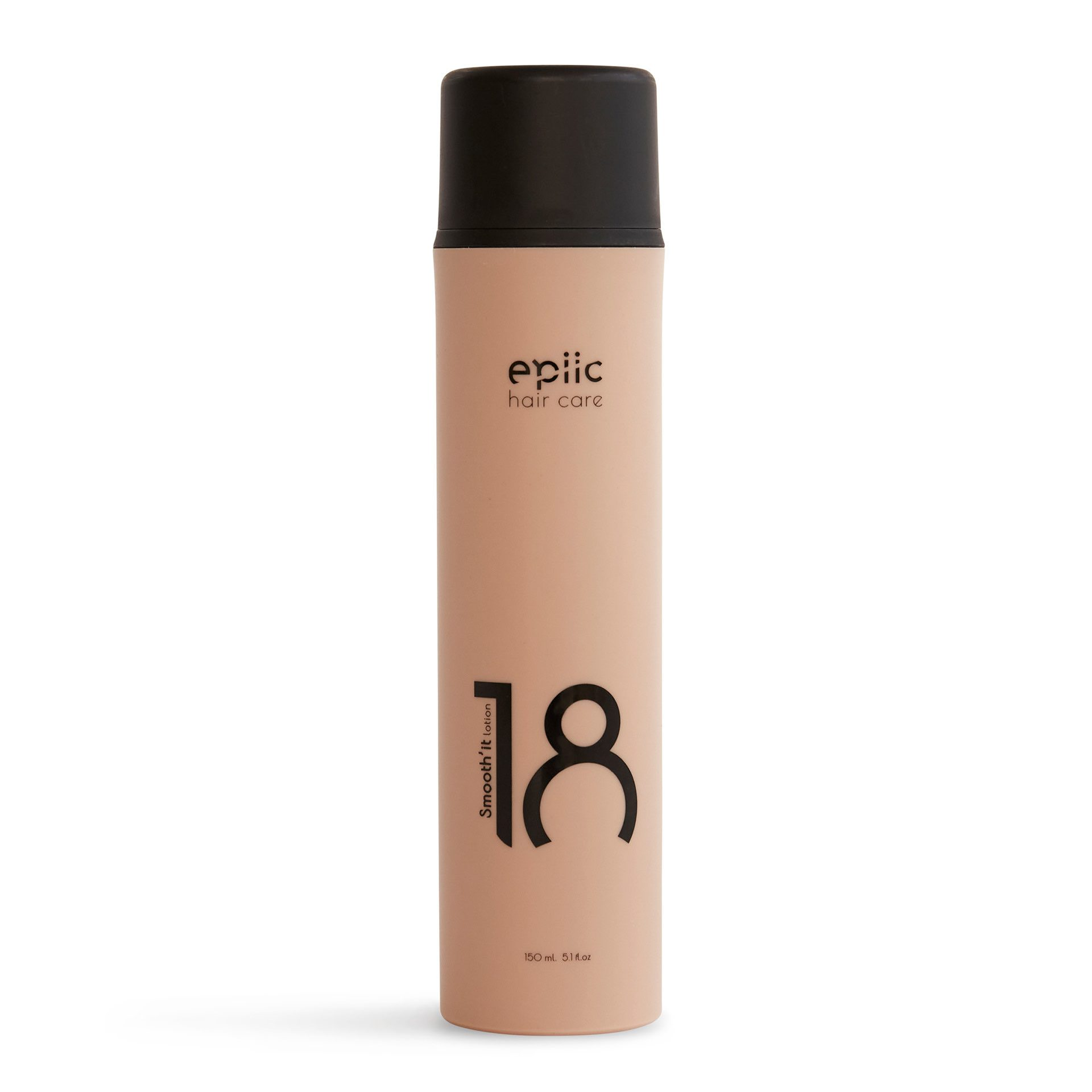 epiic hair care Smooth'it lotion nr. 18 - 150ml