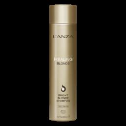 L'ANZA Bright Blonde Shampoo 300ml