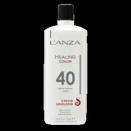 L'ANZA Color ream Developer 12%, 40 volume, 1000ml