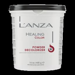 L'ANZA Color Powder Decolorizer 450g