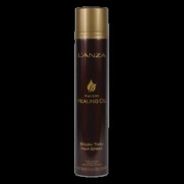 L'ANZA Brush Thru Hair Spray 350ml