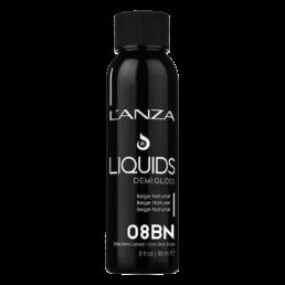 L'ANZA Color Liquids 08BN Beige Natural
